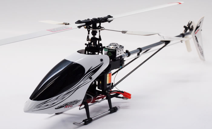 Walkera 35C RC Helicopter