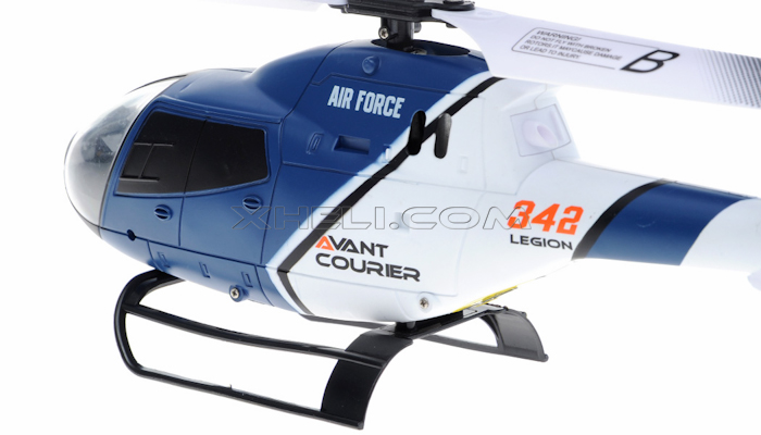 Jxd 342 Mini 3 5 Channel Rc Helicopter Rtf W Build In