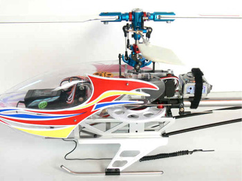 Walkera DragonFly 68 Brushless Helicopter