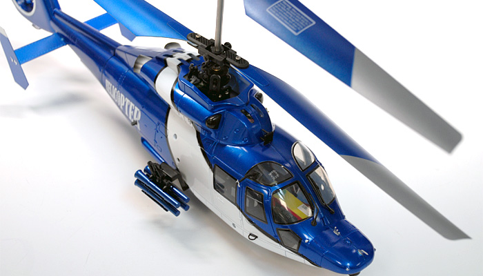 Walkera HM53Q RC Helicopter