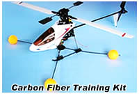 Carbon Fiber Training Kit