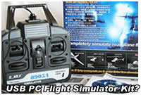 Esky RC Simulator