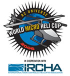 WORLD MICRO HELI CUP