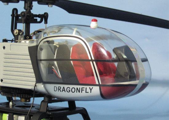 Walkera DragonFly 10