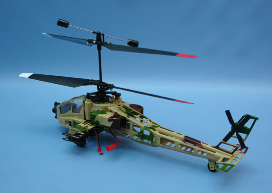 Walkera 5-3 RC Helicopter
